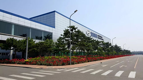 施虫胺被广泛应用:   北京现代汽车厂区2017年应用效果    应用于